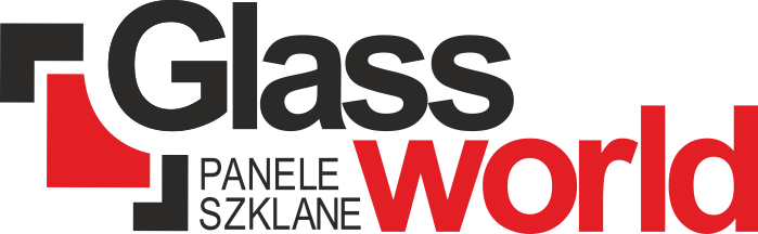 glass world logo